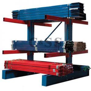 Medium Duty Cantilever Rack 6L