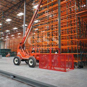Catwalk Material Lift 6L