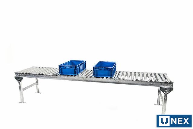 UNEX Conveyor