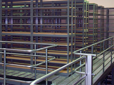 RiveTier 2 multilevel systems