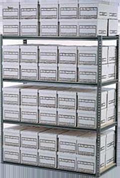 RiveTier Record Storage