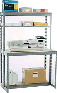 RiveTier Workbench Systems