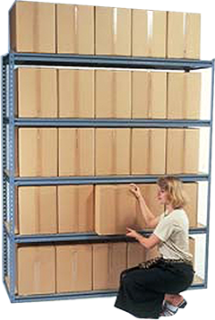Z Beam file storage