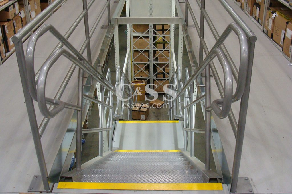 Western-Pacific-Catwalk-Stairs