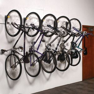 Wirecrafters Bicycle Wall Rider