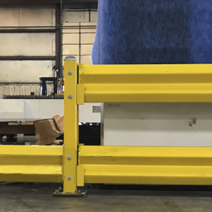 wirecrafters guard rail systems