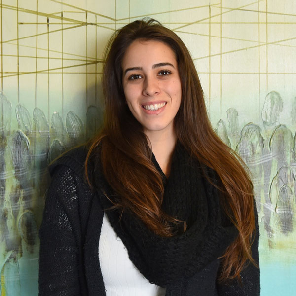 Accounting Associate Gavina-Jorquera