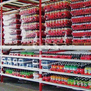 Carton Flow Rack Improves Ecommerce Companies